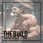 The Build Blueprint (Bulking/Strength)