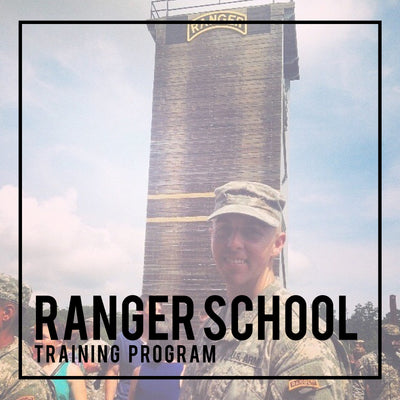 Ranger School Prep Program