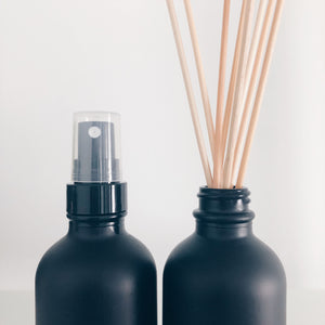 handmade vegan all-natural diffusers body sprays omaha