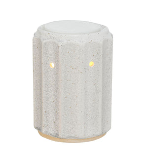 SERENE HOUSE - Pillar Electric Wax Warmer (Use with Wax Pods)