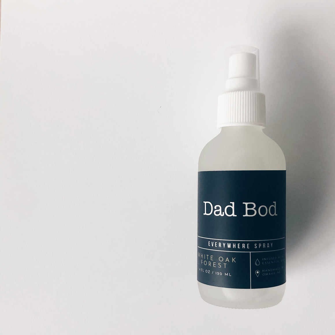 Dad Bod - 4 oz Everywhere Spray