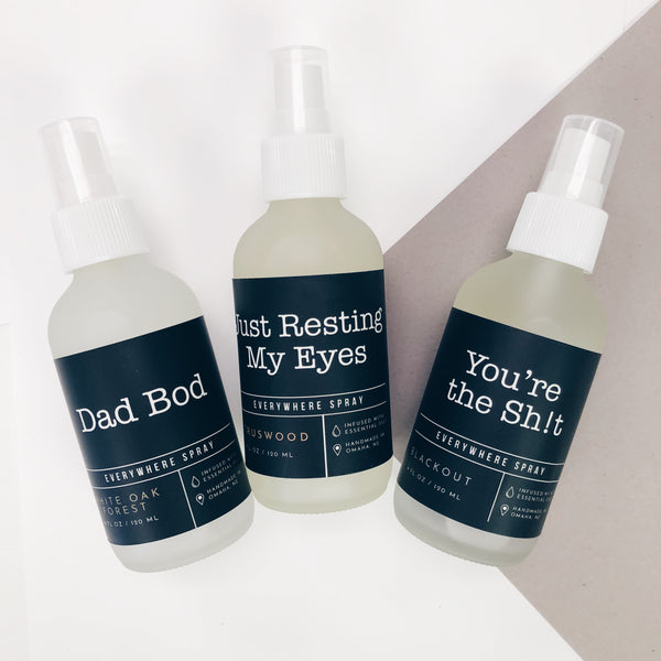 You're The Sh!t - 4 oz Everywhere Spray
