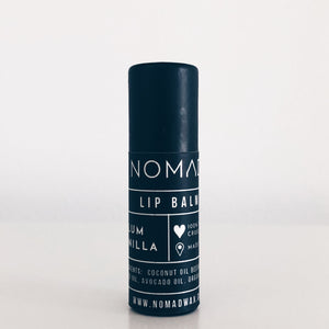 OG Unflavored Natural Lip Balm - 6 pack