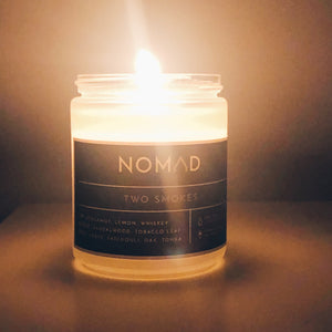 Seasonal Scent Monthly Candle Subscription - 8 oz