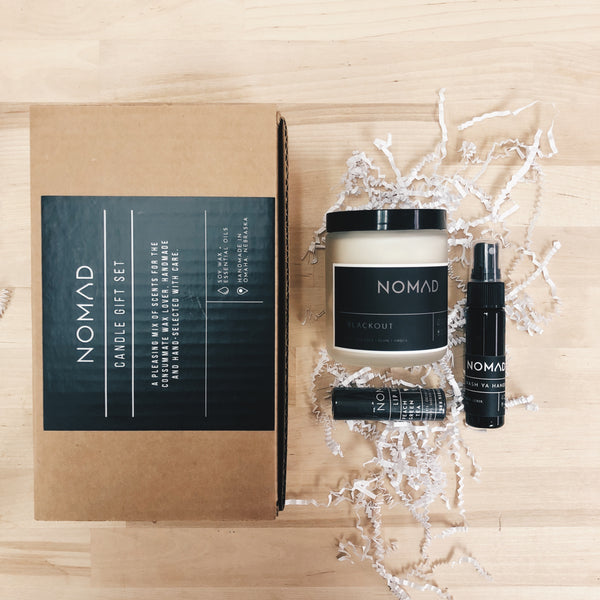 Gift Box - Medium Gift Set