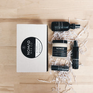 Gift Box - Small Plus Gift Set