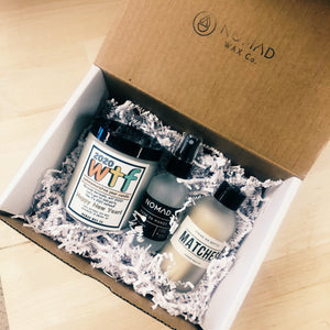 Gift Box - 2020 WTF New Year Gift Set