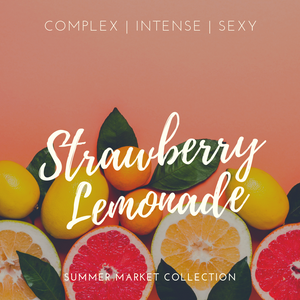 Strawberry Lemonade