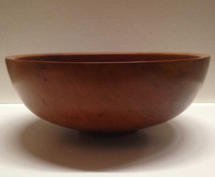 Hutchison Hand-Turned Bowl