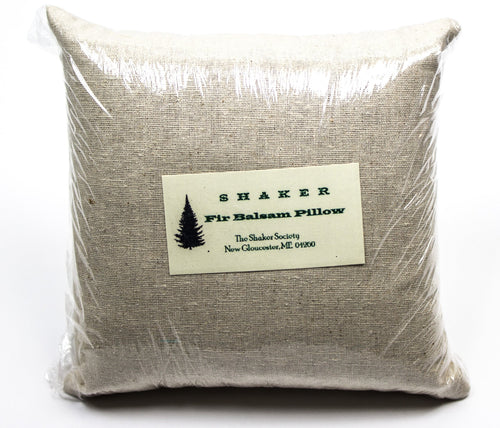 Balsam Fir Pillows (Large)