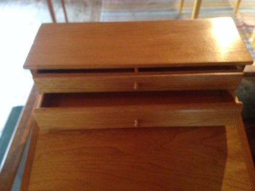 Reproduction Canterbury Shaker Lap Desk by Boyd Hutchison