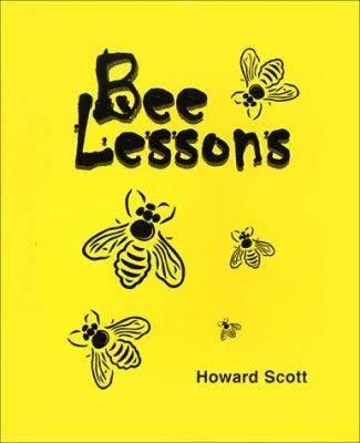 Bee Lessons by Howard Scott