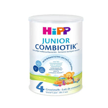 Load image into Gallery viewer, HiPP Dutch Stage 4 COMBIOTIK Junior Toddler Milk Formula
