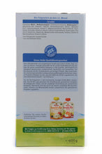 Load image into Gallery viewer, Holle Cow Stage 4 Organic (Bio) Toddler Milk Formula (600g), 6 Boxes