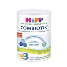 Load image into Gallery viewer, HiPP Dutch Stage 3 Organic Bio Combiotic Growing Up Milk Formula