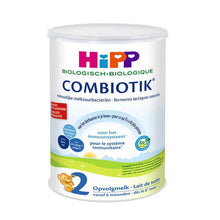 Load image into Gallery viewer, HiPP Dutch Stage 2 Organic Bio Combiotic Follow-on Milk Formula