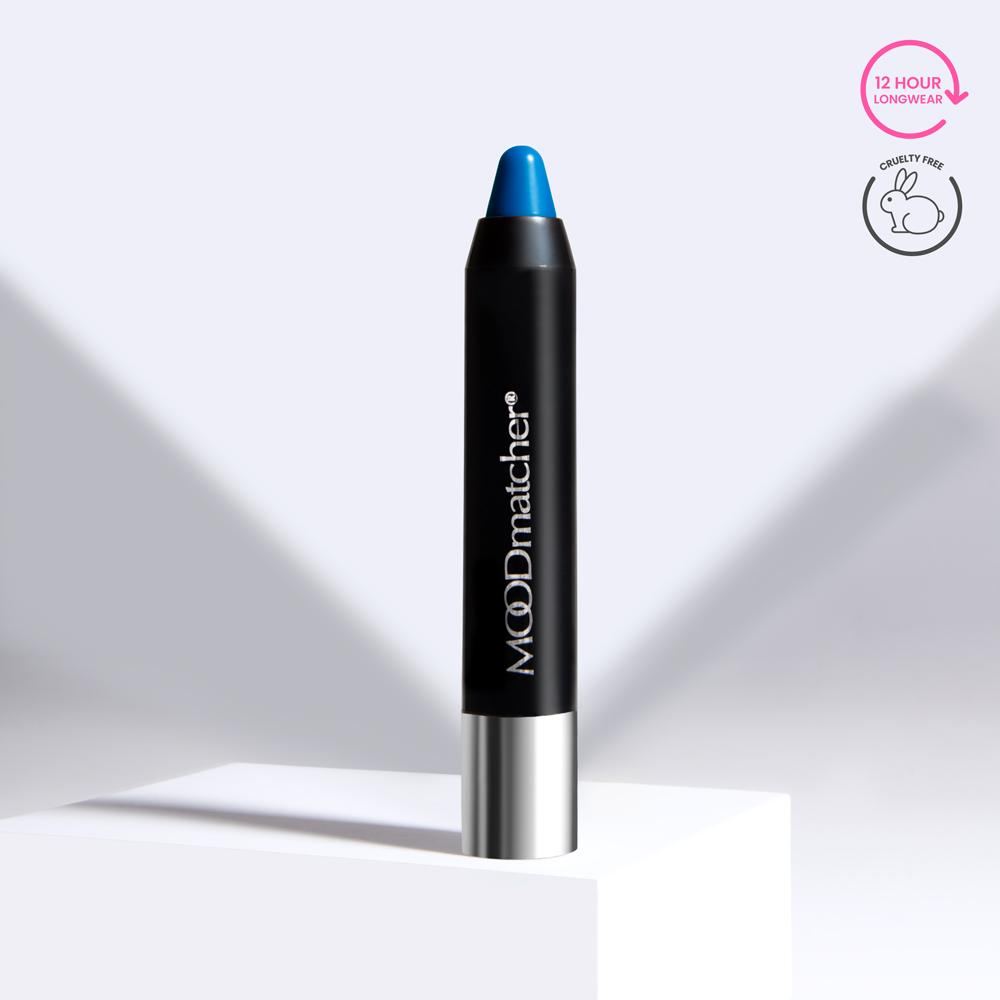 MOODmatcher Twist Stick Dark Blue - FranWilson