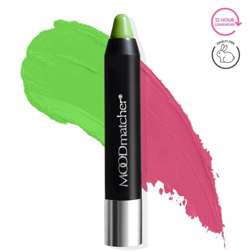 MOODmatcher Twist Stick Green - FranWilson
