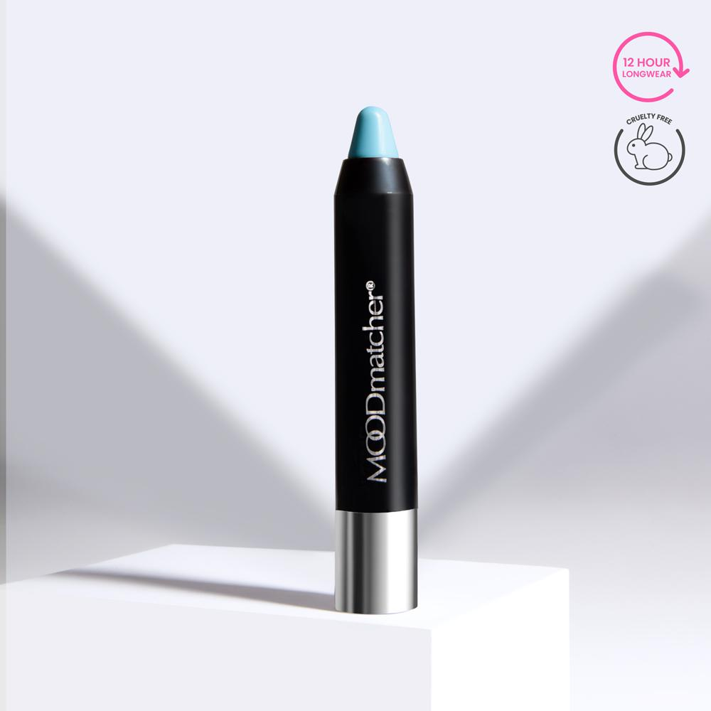 MOODmatcher Twist Stick Light Blue - FranWilson