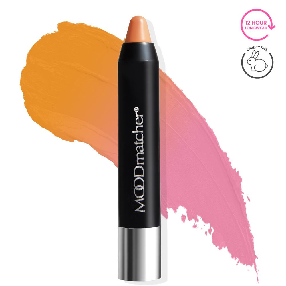 MOODmatcher Twist Stick Orange - FranWilson