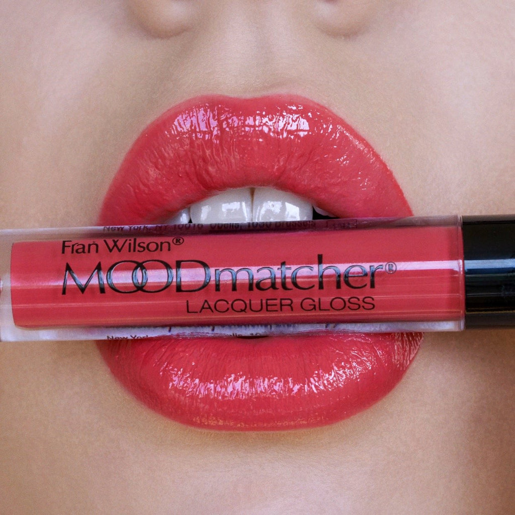 MOODmatcher Lacquer Gloss Pink Perfection - FranWilson