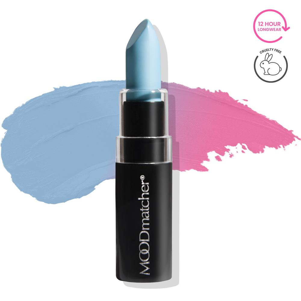 MOODmatcher Lipstick Light Blue - FranWilson
