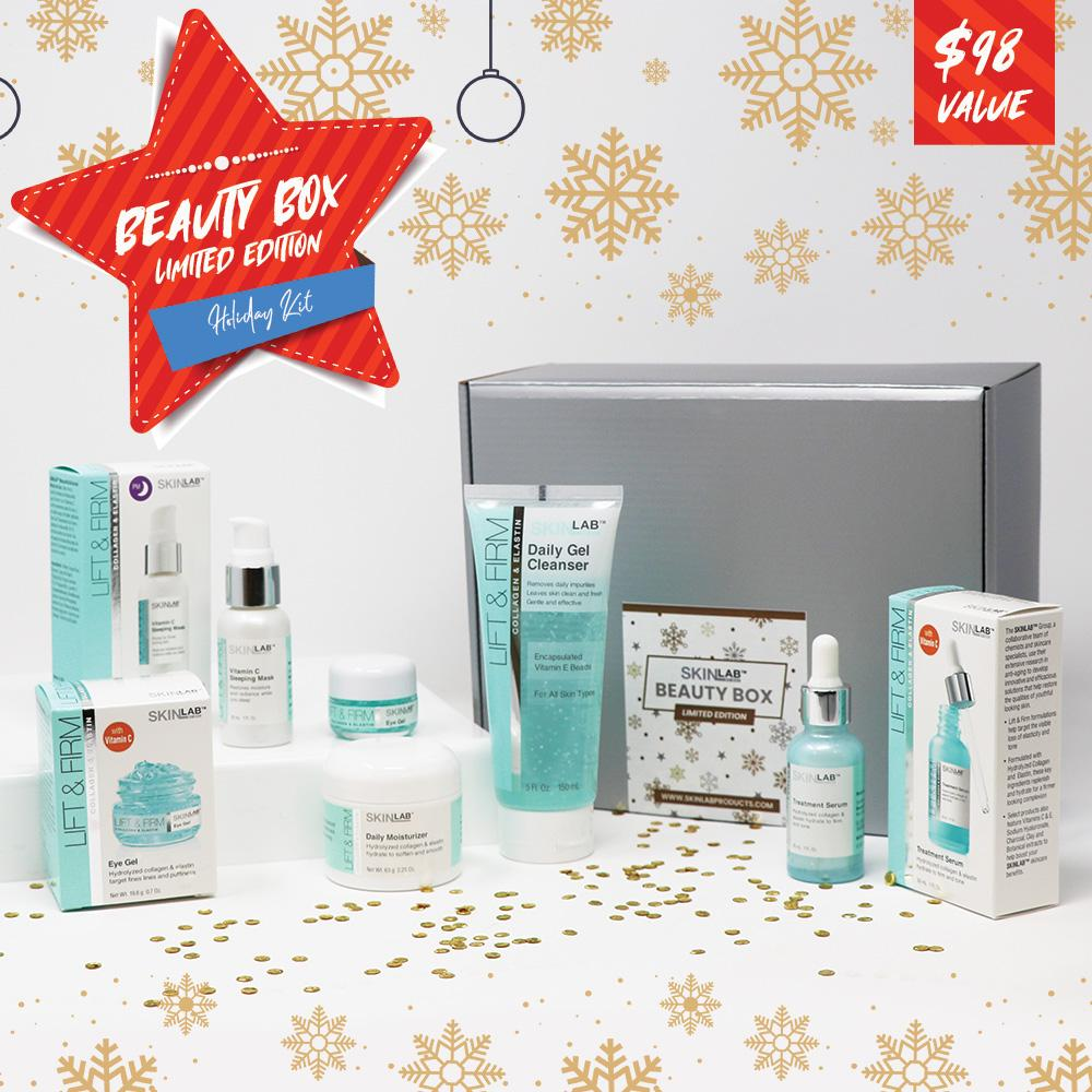SkinLab Holiday Lift & Firm Kit - FranWilson