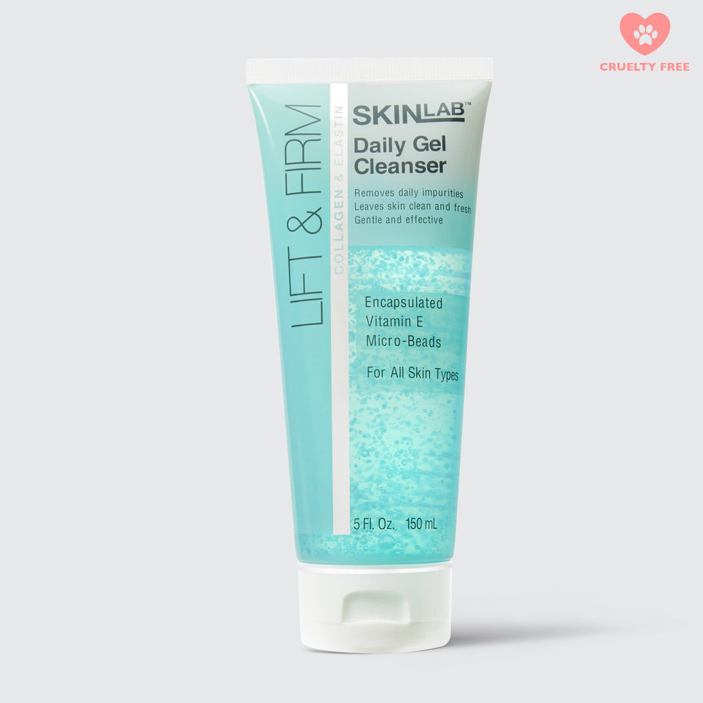 SkinLab Lift & Firm Daily Gel Cleanser - FranWilson