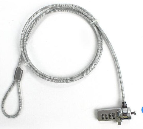 Image of Bulk Laptop Locks anti theft for retail store