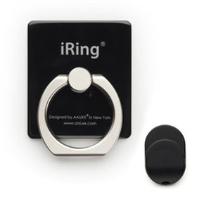 Ring Phone Holder Stand with Hook Mount