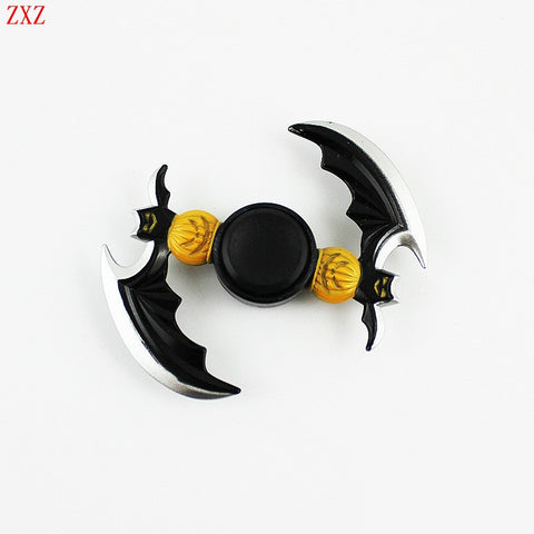 Image of Wholesale Unique Ninja Dragon Metal Hand Spinners Bulk lots