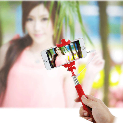 Image of bulk lots cheap selfie sticks for smartphone supplier