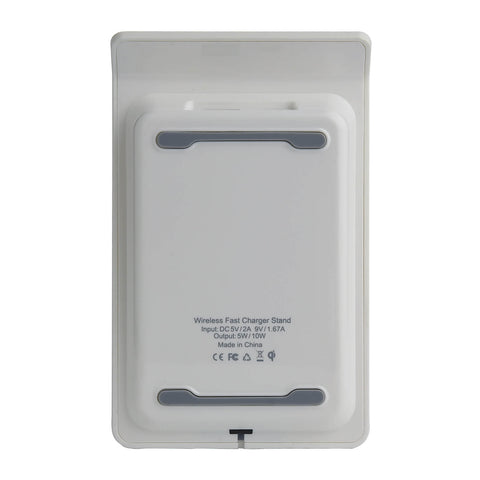 Image of Wholesale China Factory Supplier Wireless Charger W17 Cheap Price usa Distributor