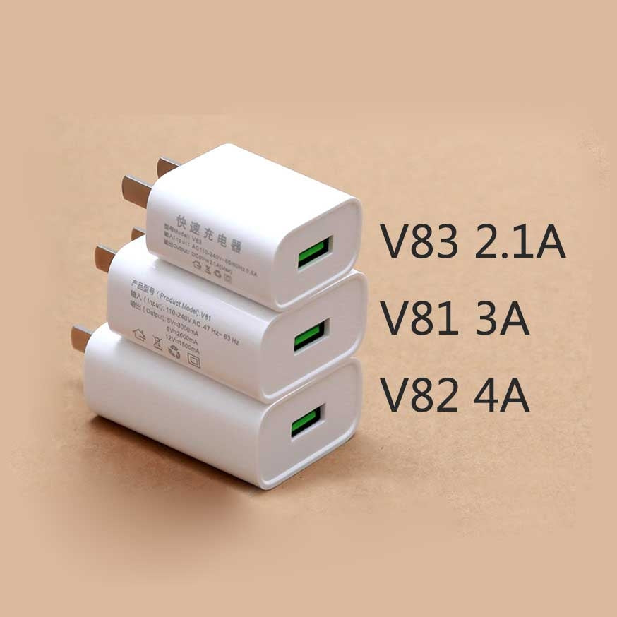 China Supplier new flash chargers 5V 4A GB fast charging Cheap Price Wholesale USA Distributor Factory Bulk Lots  Manufacturer