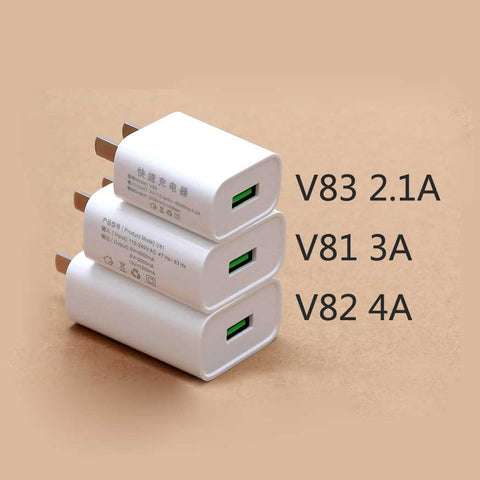 Image of China Supplier new flash chargers 5V 4A GB fast charging Cheap Price Wholesale USA Distributor Factory Bulk Lots  Manufacturer