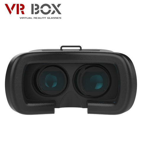 Image of Wholesale supplier VR BOX Virtual reality headset 3d glasses cheap china price