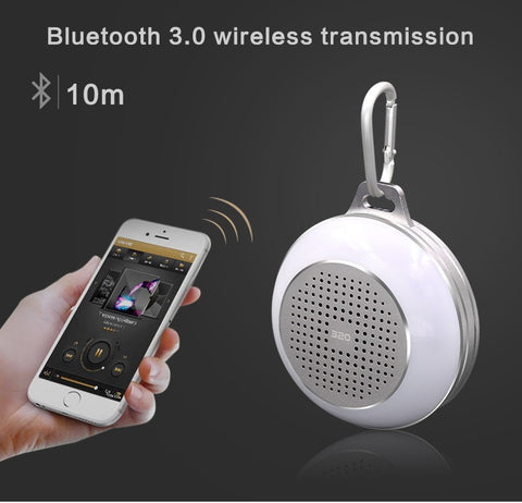 Latest Bluetooth Speaker NBY-320