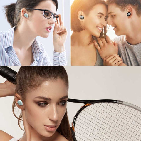 Image of China Supplier K2 Bluetooth Earphones Cheap Price Wholesale USA Distributor Factory Bulk Lots  Manufacturer