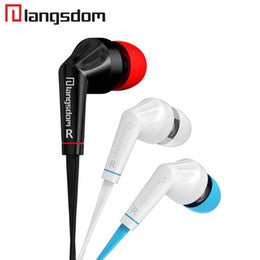Image of China Supplier langsdom earphones jd88 WHolesale Factory Distributor