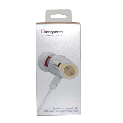 Image of wholesale china supplier factory langsdom earphones R36 cheap price distributor