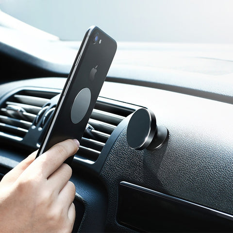 China Supplier Cheap Price Wholesale USA Distributor Factory Bulk Lots Manufacturer magnetic car moiunt phone holder