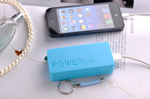 Image of portable powerbank supplier wholesaler