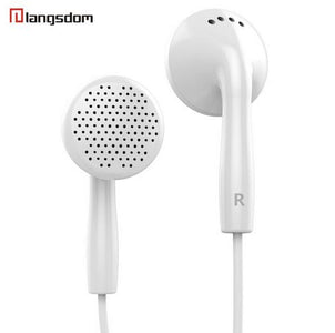 china wholsale supplier factory langsdom earphones IN2 distributor cheap price