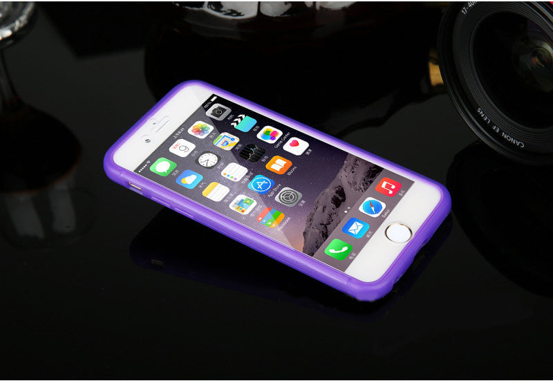 Wholesale Supplier OEM Soft Silicone cover with screen protector Distributor USA 8