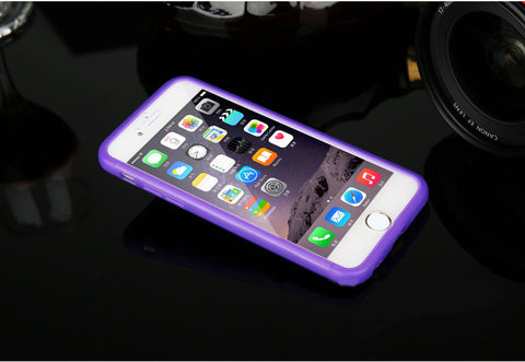Image of Wholesale Supplier OEM Soft Silicone cover with screen protector Distributor USA 8