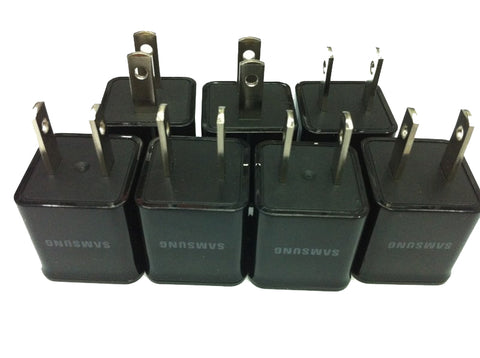 Wholesale OEM Samsung Wall home charger adapter plug