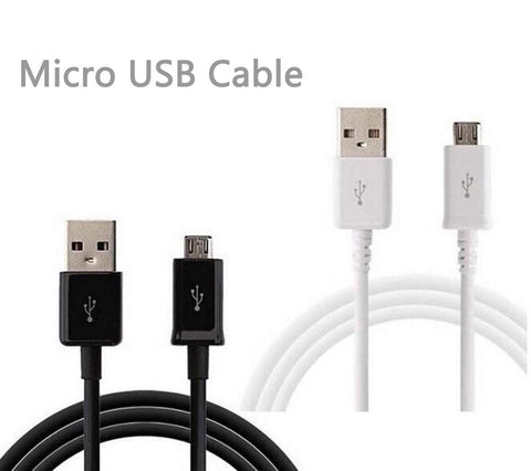 Image of Wholesaler micro USB cable in china