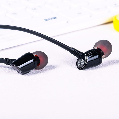 Image of china wholsale supplier factory langsdom earphones EH360 distributor cheap price