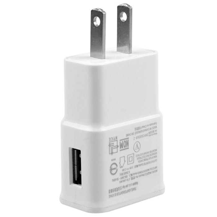 1A 2A Fast rapid Samsung oem home travel wall charger plug adapter usa eu for ht. android