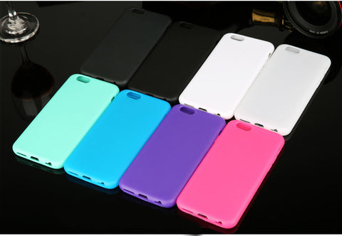 Image of Wholesale Supplier OEM Soft Silicone cover with screen protector Distributor USA 7